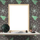 子ども部屋の壁紙は性格に影響する?健やかに育つための壁紙選びポイント6つ