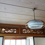 和室の天井は貼り方や材料選びがポイント!印象を左右する天井の種類とは?