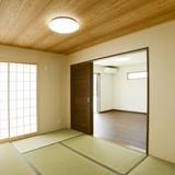おしゃれな和室の照明ってどう選ぶの? 人気の北欧スタイルやおすすめの種類を紹介