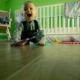 乳幼児期の子供部屋のインテリアはどうしたらいい?よくある4つのお悩みを解決!